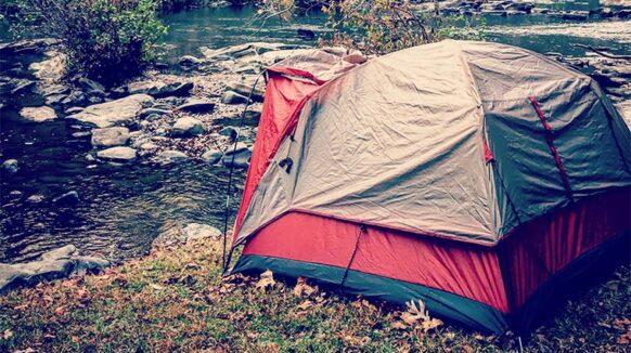 Kako izbrati pravi šotor?