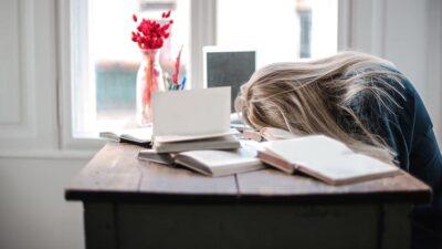 Prepoznajte sindrom kronične utrujenosti