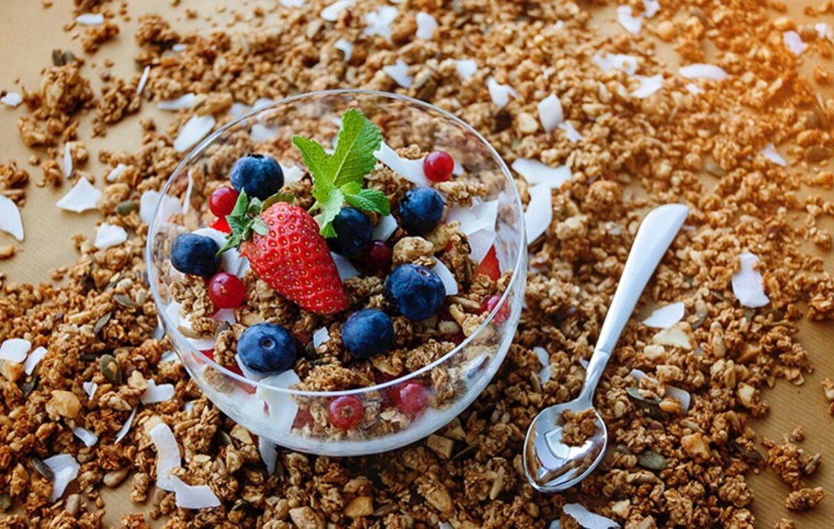 Zdrav zajtrk – osnova za dobro počutje