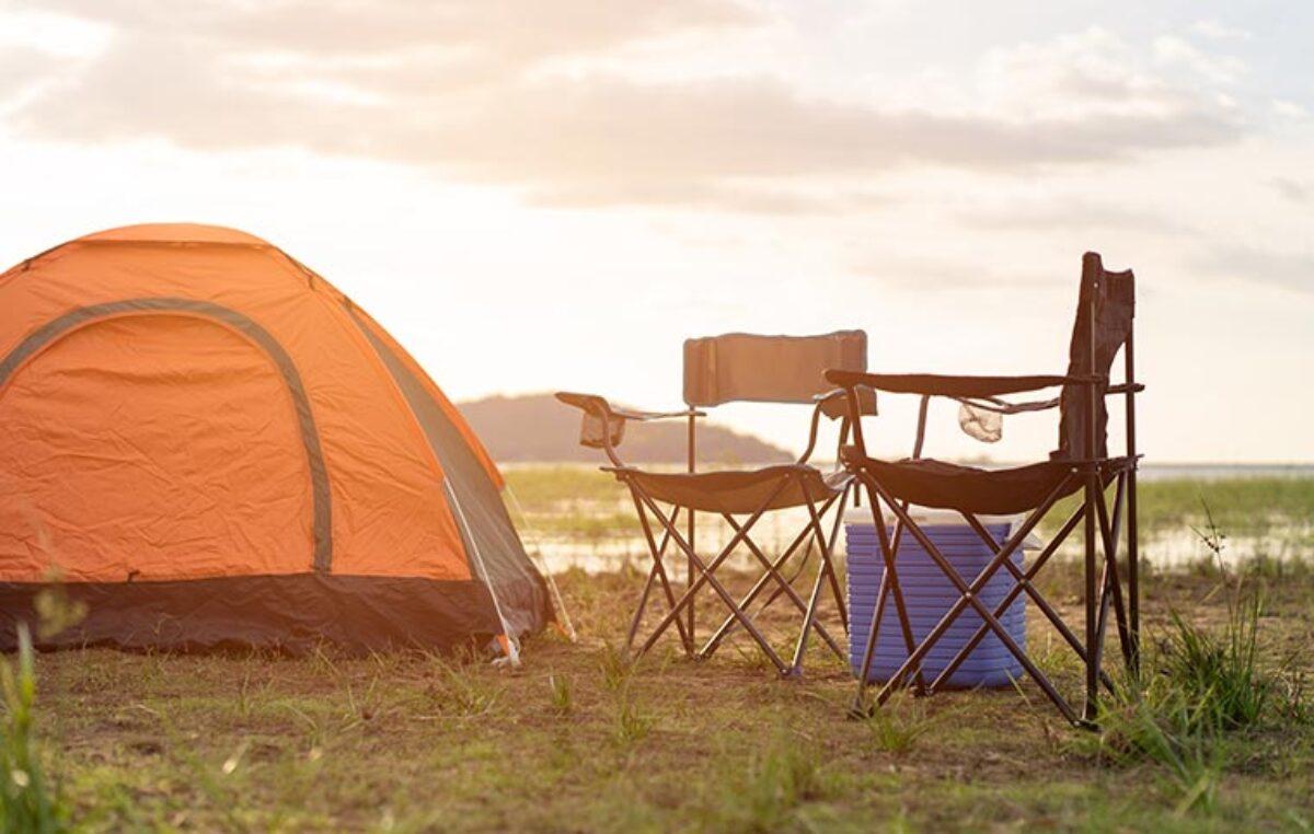 Kako se lotiti kampiranja?