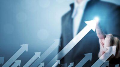 Osebna rast v podjetništvu