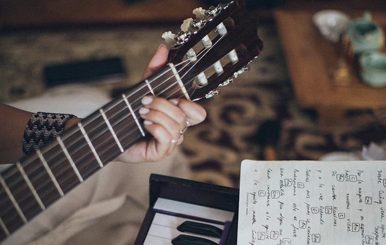 Vpliv glasbe